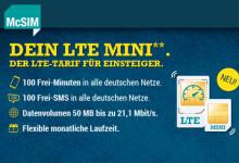 McSIM LTE Mini