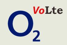o2 VoLTE
