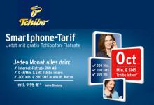 Tchibo mobil - Smartphone Tarif