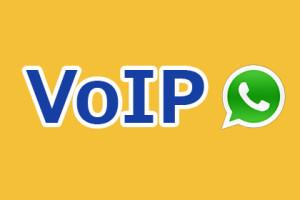 VoIP und WhatsApp