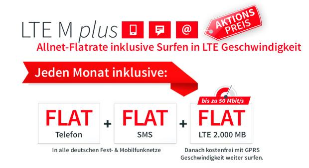 weltbild-mobil LTE M Plus