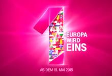 Telekom - Europa wird Eins
