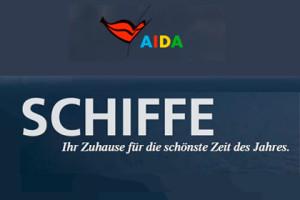 AIDA-Schiffen