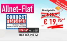 handybude Allnet Flat 200 MB LTE