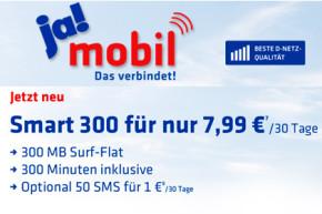 Congstar versorgt Penny mobil und ja! mobil mit neuer Option