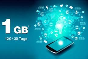 Lycamobile: 1 bis 3 GB Auslands-Daten ab 12 Euro [Update zur Verfügbarkeit]