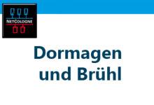 netcologne Dormagen und Brühl