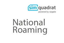 simquadrat National Roaming