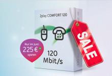 2play COMFORT 120 Sale