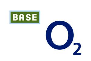 BASE und o2
