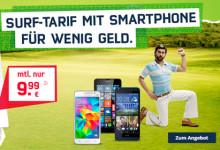 mobilcom-debitel Surf-Tarif