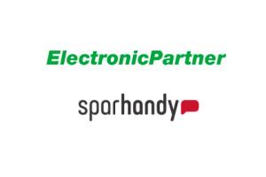 Sparhandy und ElectronicPartner