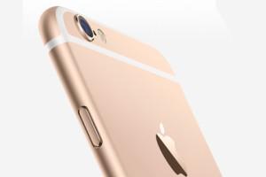 iPhone 6 Plus - Kamera