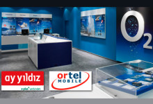 Ay Yildiz und Ortel Mobile jetzt auch in o2-Shops