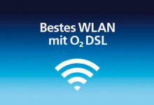 Bestes WLAN mit o2 DSL