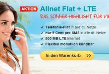 helloMobil: Allnet Flat + LTE