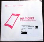 Ihr ticket