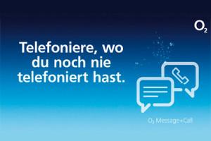 message call WLAN