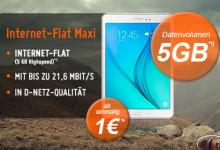 modeo - Otelo Internet-Flat Maxi