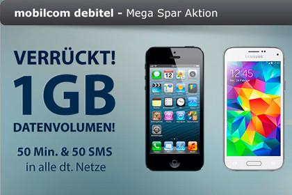 modeo Mega Spar Aktion