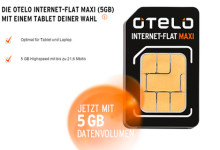 otelo Internet-Flat Maxi