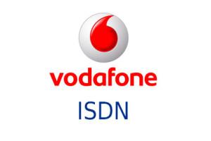 Vodafone ISDN