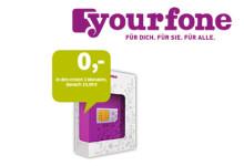 yourfone: Handykauf und Preiserhöhung