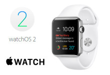 Apple Watch und whathOS 2