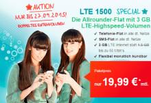 hellomobil LTE 1500 Special