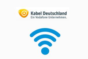 Kabel Deutschland WiFi