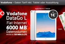 modeo Tarif DataGo L von Vodafone