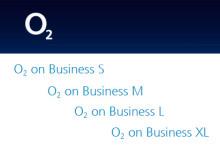 o2 business tarife