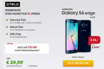 sparhandy - Otelo Allnet-Flat XL Special