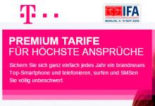 Telekom Premium Tarife