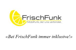 Bei FrischFunk immer inklusive!