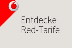 Entdecke Red Tarife