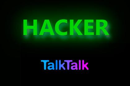 Hacker TalkTalk