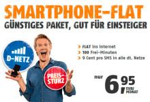 Klarmobil Smart-Flat