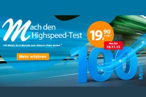 Kabelanbieter M-net: 100 MBit/s über Glasfaser für nur 19,90 Euro im Monat