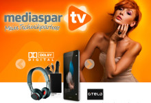 mediaspar Otelo Allnet-Flat M + Smartphone + powerbank