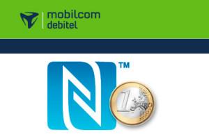 mobilcom-debitel NFC