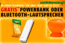 mobildiscounter SIM Karte ohne Gerät