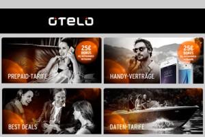Otelo: Mehr Leistung zu kleineren Preisen