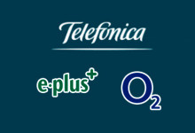 Telefonica E-plus o2