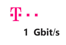 Telekom 1 GBit/s