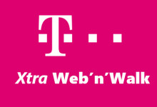 Telekom Xtra Web'n'walk