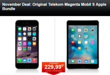 24mobile Apple iPhone 6 + Apple iPad (nach Wahl) + Tarif