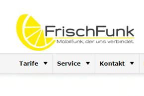 FrischFunk: Umstrukturierung oder Aufgabe?
