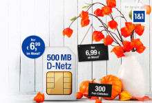 GMX All-Net 300