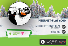 handyflash Internet-Flat 6000